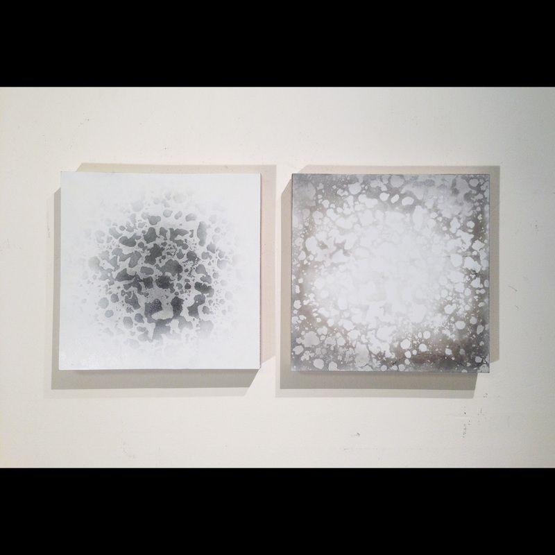puddles - Julie Anne Greenberg
