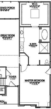 Master Suite Trends Master Suite Floor Plan Master Suite Layout