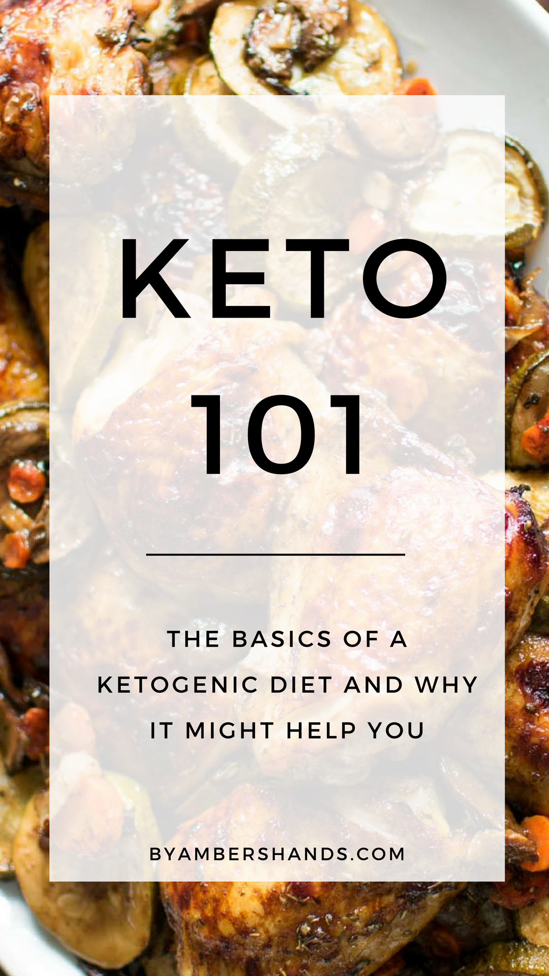 Keto 101: The Basics for Beginners-- A Comprehensive Outline #ketodietforbeginners