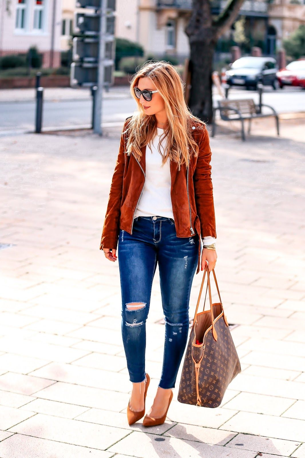 Beliebte Herbst Outfits | Outfit, Outfit herbst, Outfit
