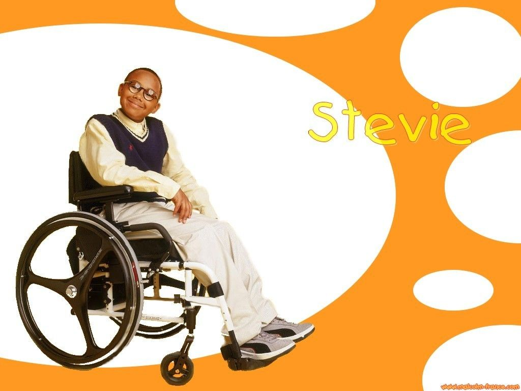 Stevie Malcolm In The Middle Wallpaper Movie Posters Poster