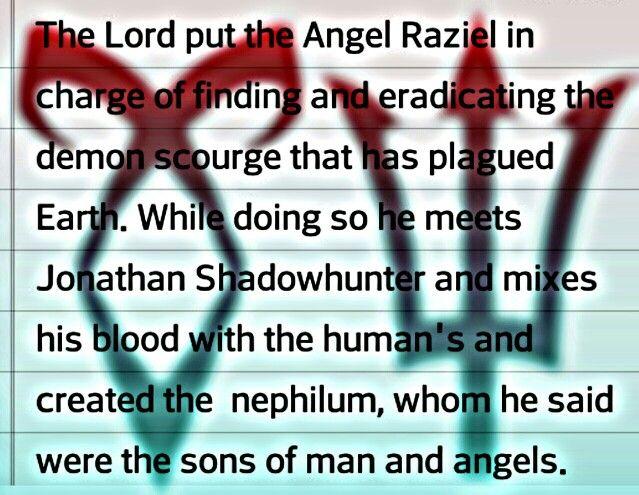 Percy Jackson & Mortal Instruments Headcanon part 2