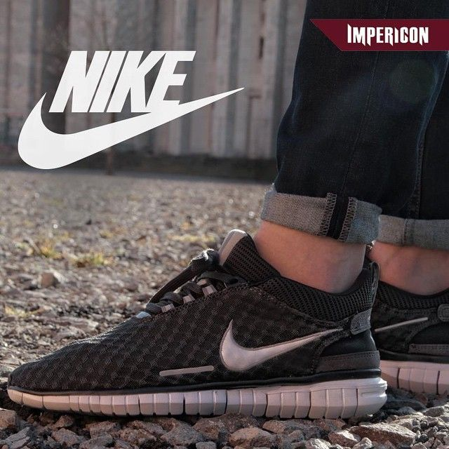 """""""We love shoes! Who wears Nikes everyday? Today the Nike Free OG is our 'Sneaker Of The Day' You can get them in store #impericonsneakers #nike #freerun…"""""""