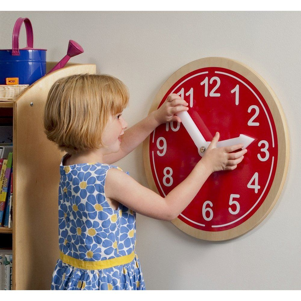 Whitney brothers kids wall clock products pinterest wall whitney brothers kids wall clock amipublicfo Gallery