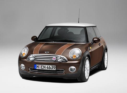 2010 Mini Cooper 50 Mayfair Mini Mini Clubman Mini Cooper S