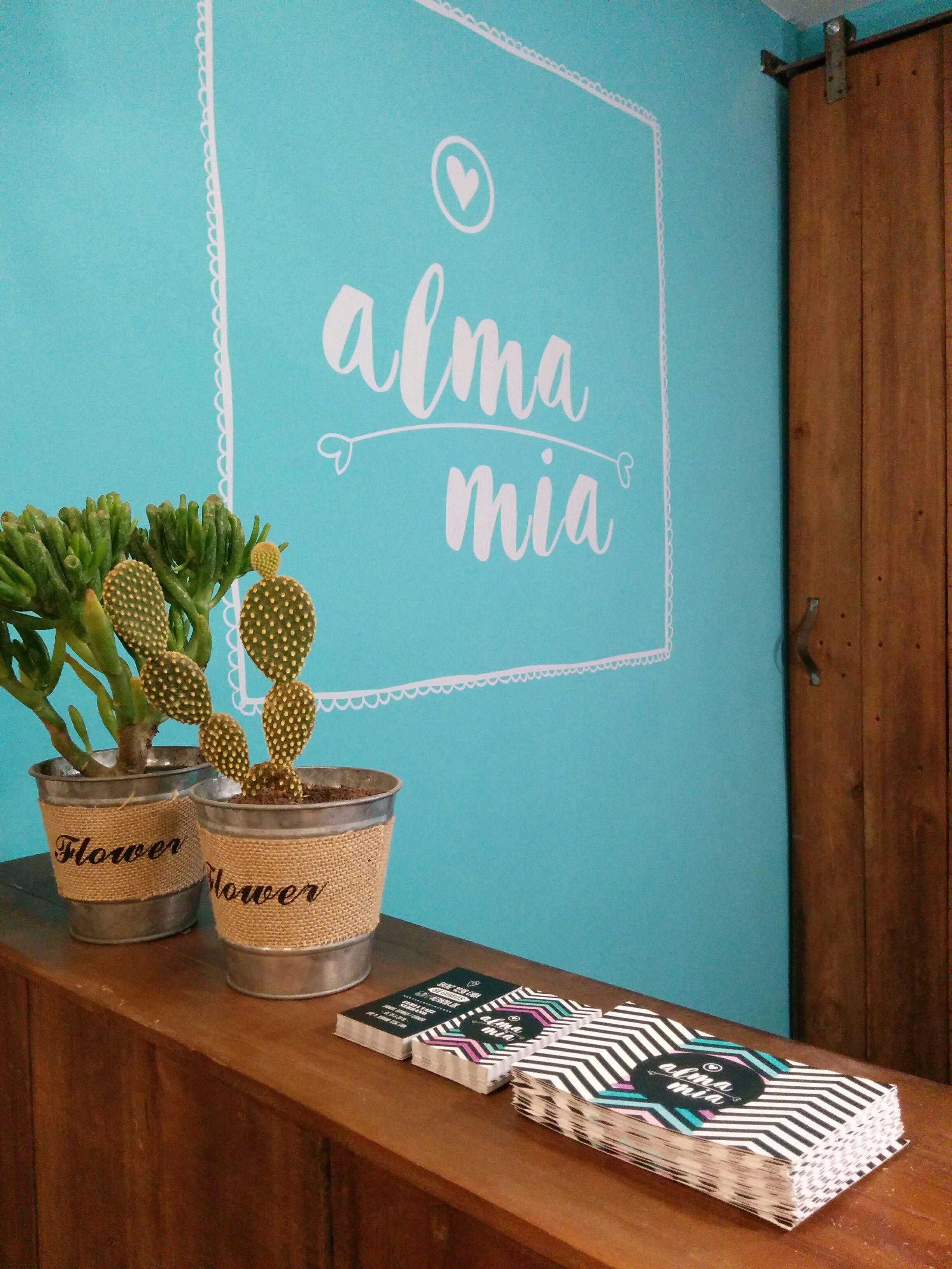 Corart- Diseño interior - Visual Alma Mia