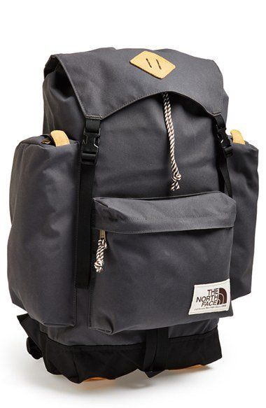 da994e36a The North Face 'Rucksack' Water Repellent Backpack | Nordstrom ...