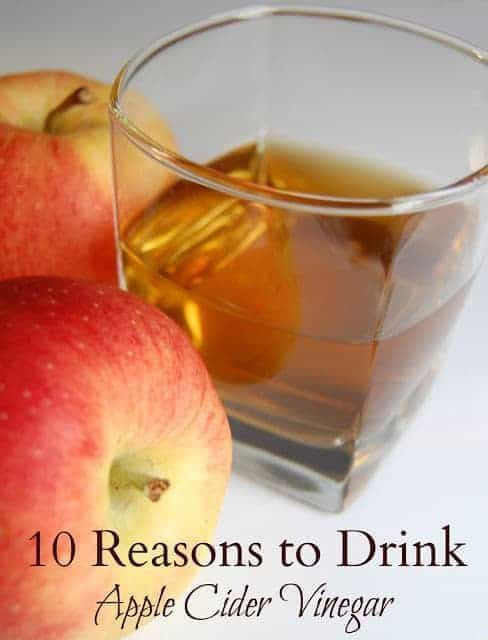 are so many reasons to drink apple cider vinegar that it's definitely a drink you should consider adding to your diet.There are so many reasons to drink apple cider vinegar that it's definitely a drink you should consider adding to your diet.