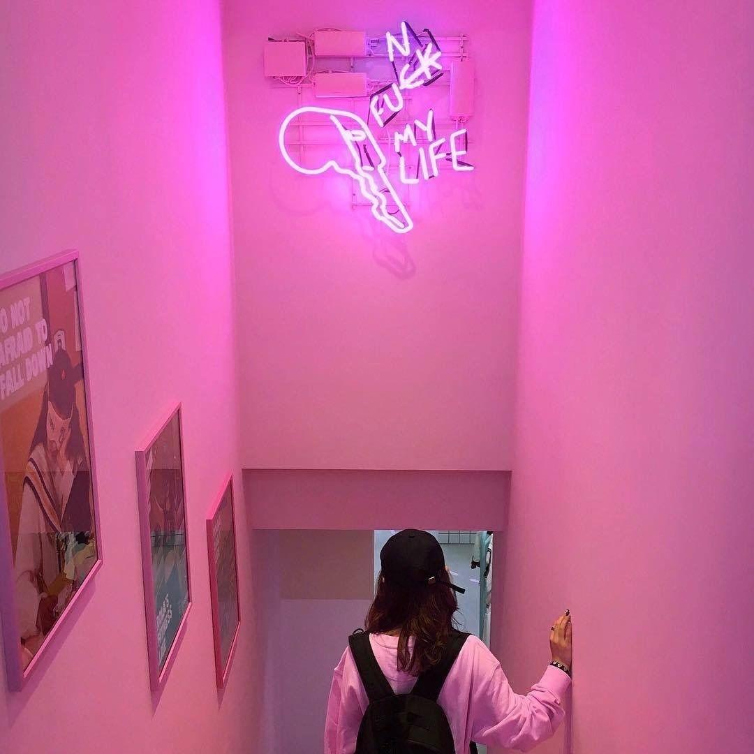 𝚙𝚒𝚗𝚝𝚎𝚛𝚎𝚜𝚝 𝚋𝚊𝚎𝚜𝚝𝚑𝚎𝚝𝚒𝚌 neon Pinterest