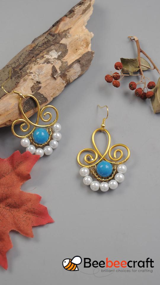 Photo of Semi Precious Gemstone  Beads for Jewelry Making