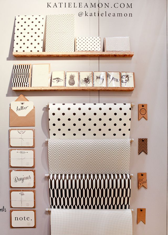 Oh So Beautiful Paper: National Stationery Show 2015, Part 2
