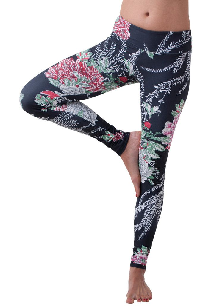 da0aed4315ab4f Jala clothing sup yoga legging floral noir front   love to run ...
