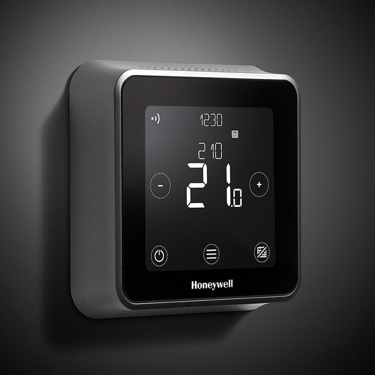 Honeywell Lyric T6 smart thermostat Smart thermostats
