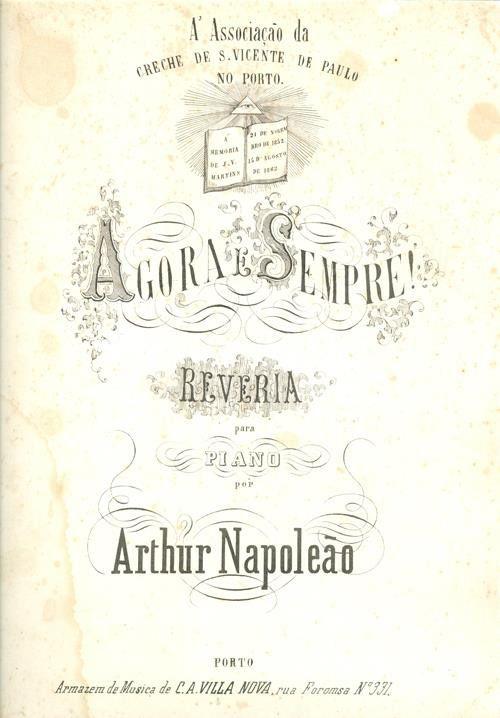 Artur Napoleão
