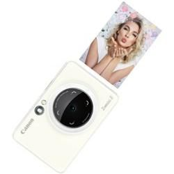 Photo of Canon Zoemini S instant camera white 8.0 million pixels CanonCanon