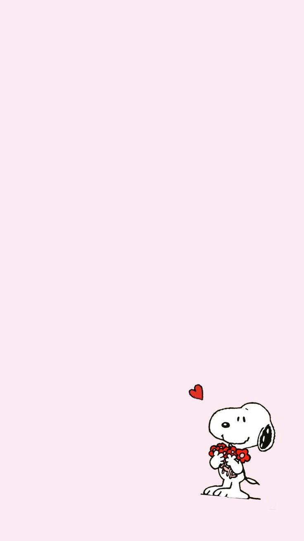 11번째 이미지 11번째 Wallpaper 이미지 Snoopy Wallpaper Wallpaper Iphone Cute Peanuts Wallpaper