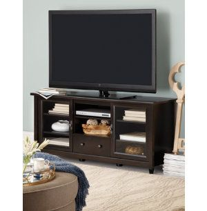 Entertainment Credenza Media Centers Art Van Furniture The