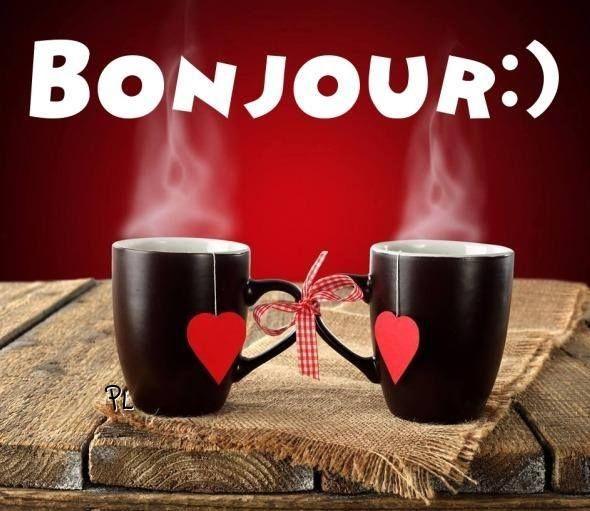 Good Morning Sweetheart Coffee