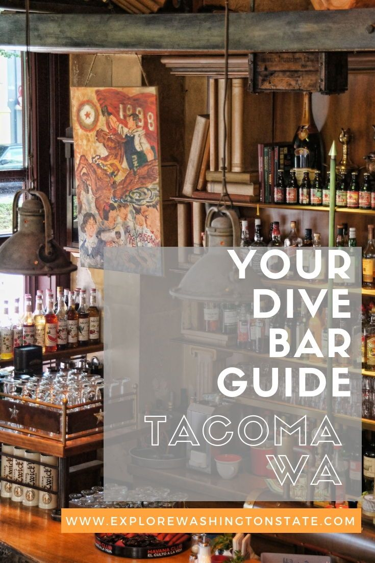 Bars In Tacoma >> Our Top Five Favorite Dive Bars In Tacoma Washington 21
