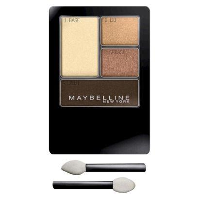 Expert Wear Eyeshadow Duo Dusk by Maybelline #17