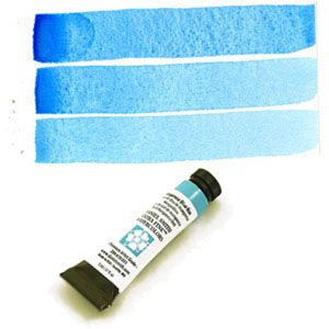 Manganese Blue Hue Pb15 5ml Tube Daniel Smith Extra Fine