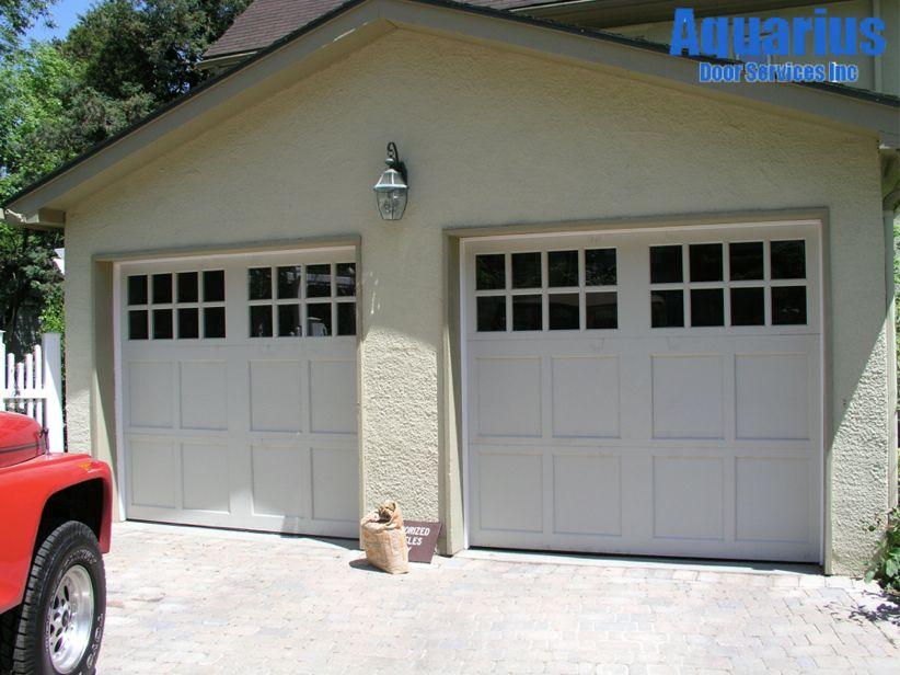 Clopay Semi Custom Painted Beautiful Doors Garage Doors Custom Paint