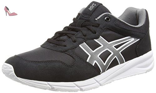 Asics H623N..2396 Sneakers Homme Rouge 44 - Chaussures asics  (*Partner-Link) | Chaussures Asics | Pinterest | Asics and Rouge