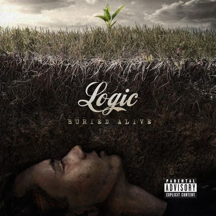 Logic – Buried Alive (Acapella) | Studio Acapellas in 2019