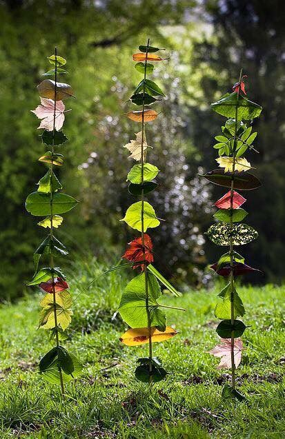 hanging vines with leaves art pinterest leaves forest school