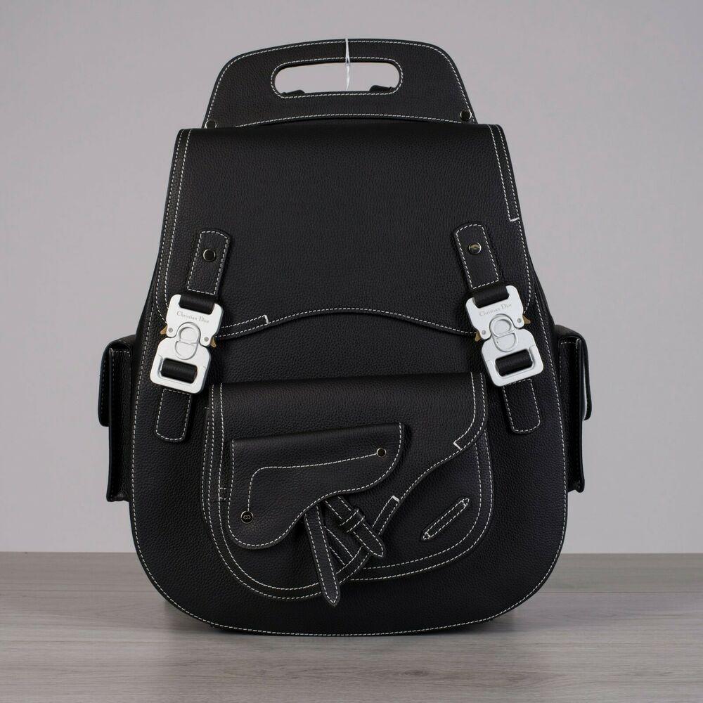 New Style Coach F68014 Men/'s Charlies Flight Bag Pure Leather Crossbody