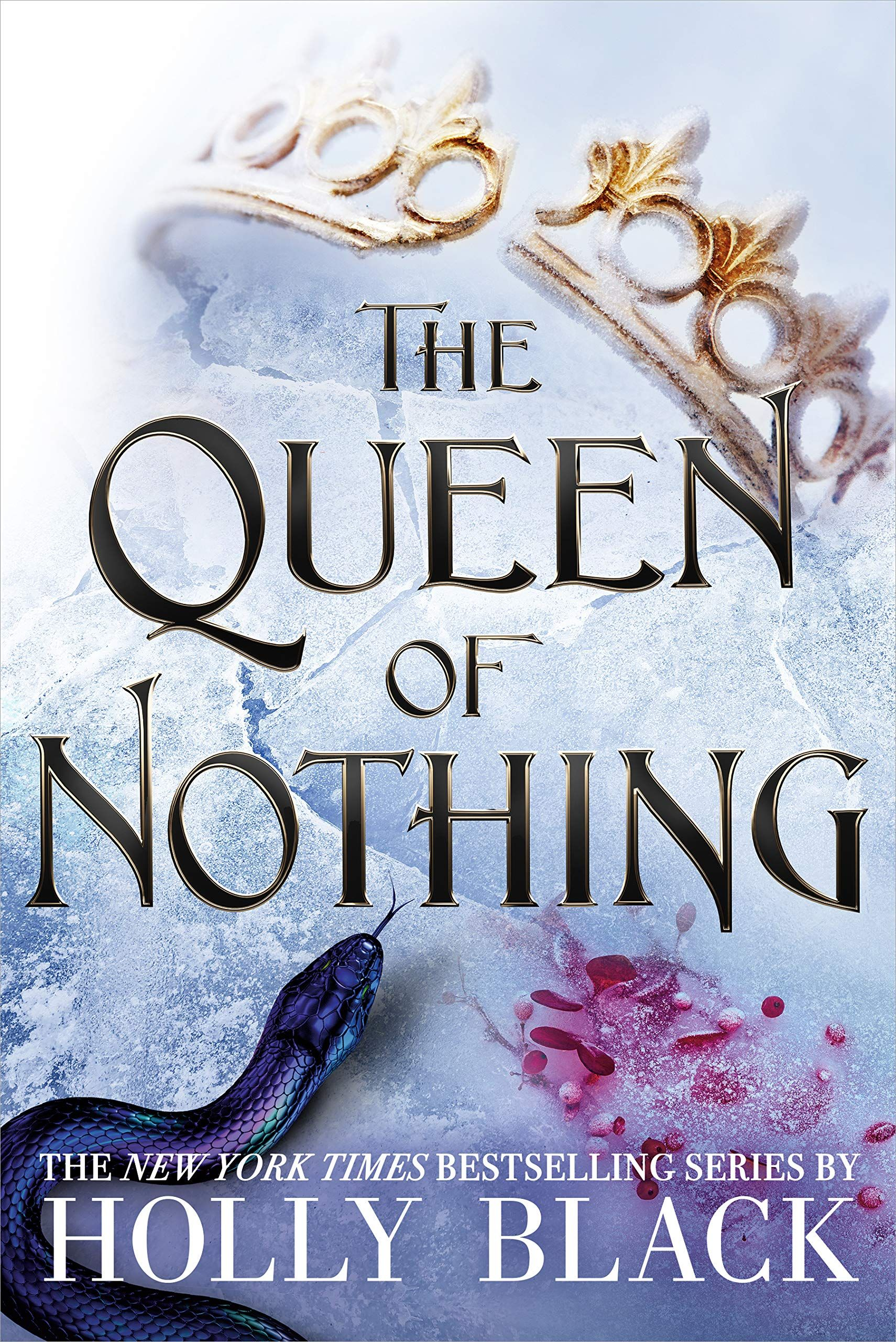 Pdf The Queen Of Nothing The Folk Of The Air 3 By Holly Black