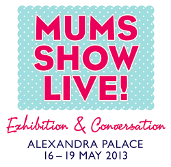 Too Much Information. A Mums Show Live Discussion.