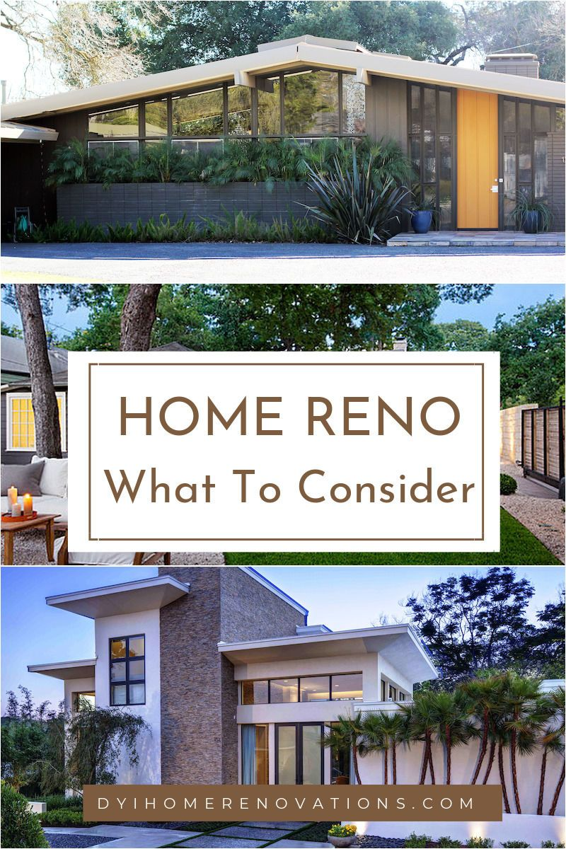 However People Tend To Think Carefully Before Renovating Your Home They Are Considering The Cost That Ll Spend Renovate Simply How Much Will