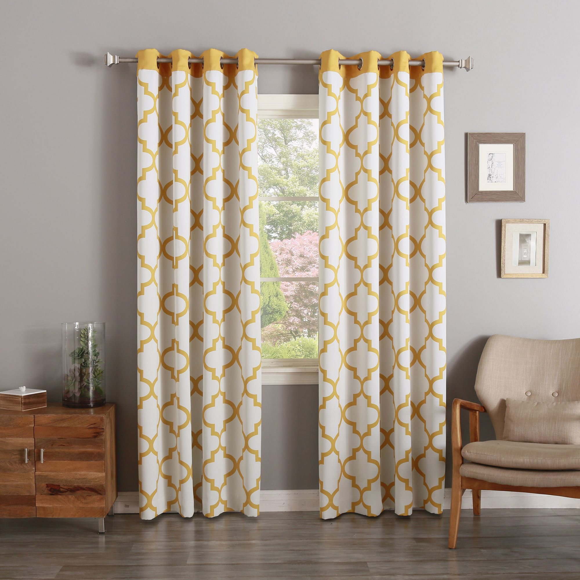 patterned red beautiful curtains attractive and of gold curtain