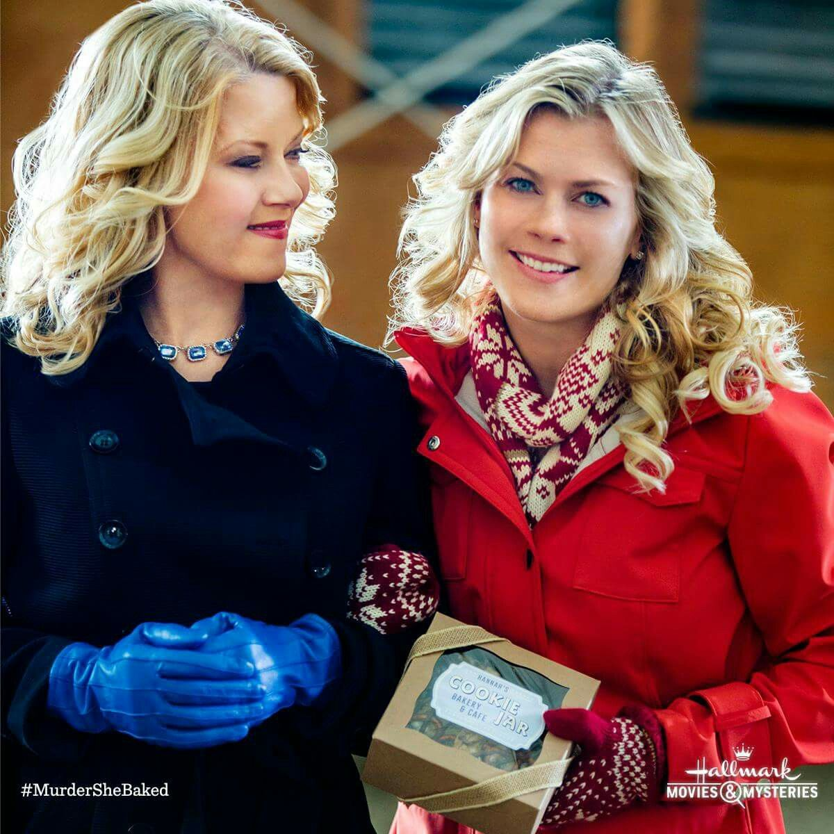 Pin on I love Hallmark Movies
