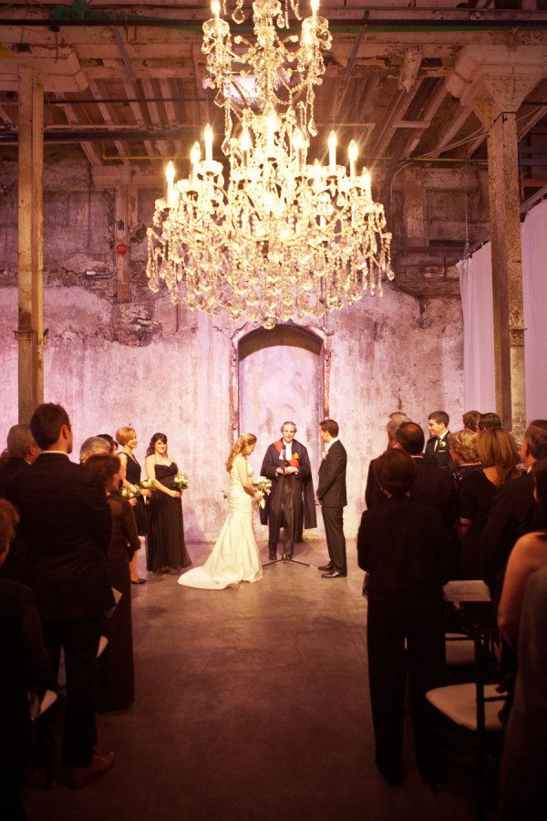 Venue love: Fermenting Cellar in Toronto, Ontario.