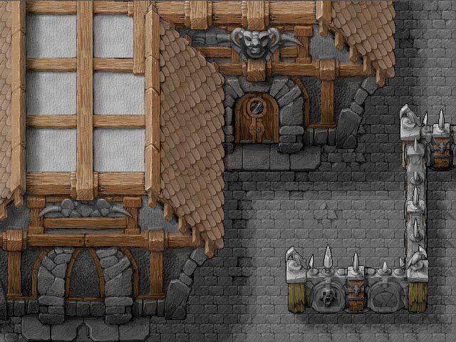 villagetest-790806.jpg (JPEG 이미지, 640x480 픽셀) | 그래픽, 게임