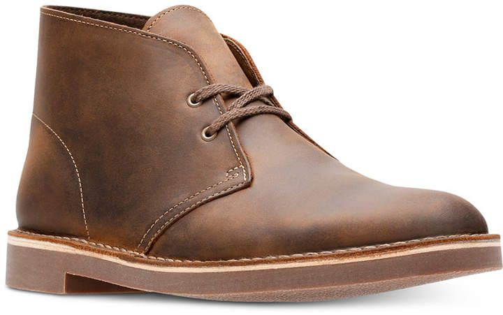 Clarks Men's Bushacre 2 Chukka Boot Review