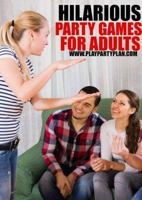Juegos Divertidos Para Adultos Baby Shower Pinterest Juego