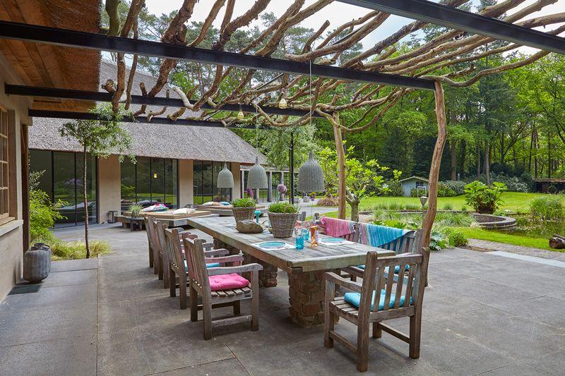 Garden inspiration architect eric kant contemporary design