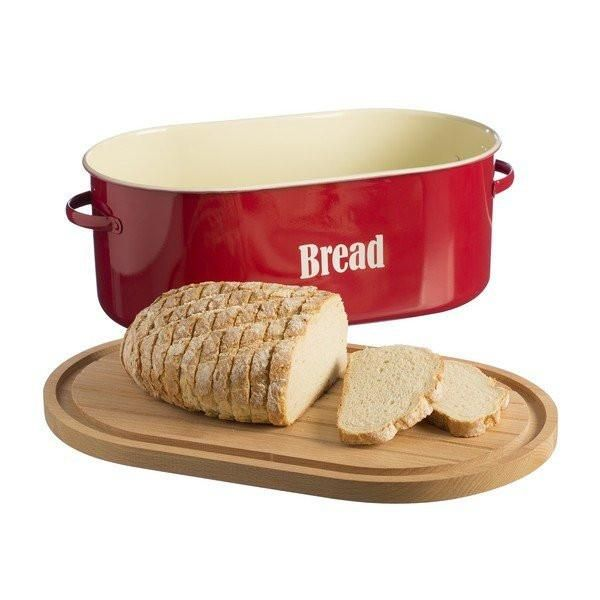 Bread Boxes Bed Bath And Beyond Simple Vintage Kitchen Red Bread Box  Dishes And Kitchen Items Red With Design Inspiration
