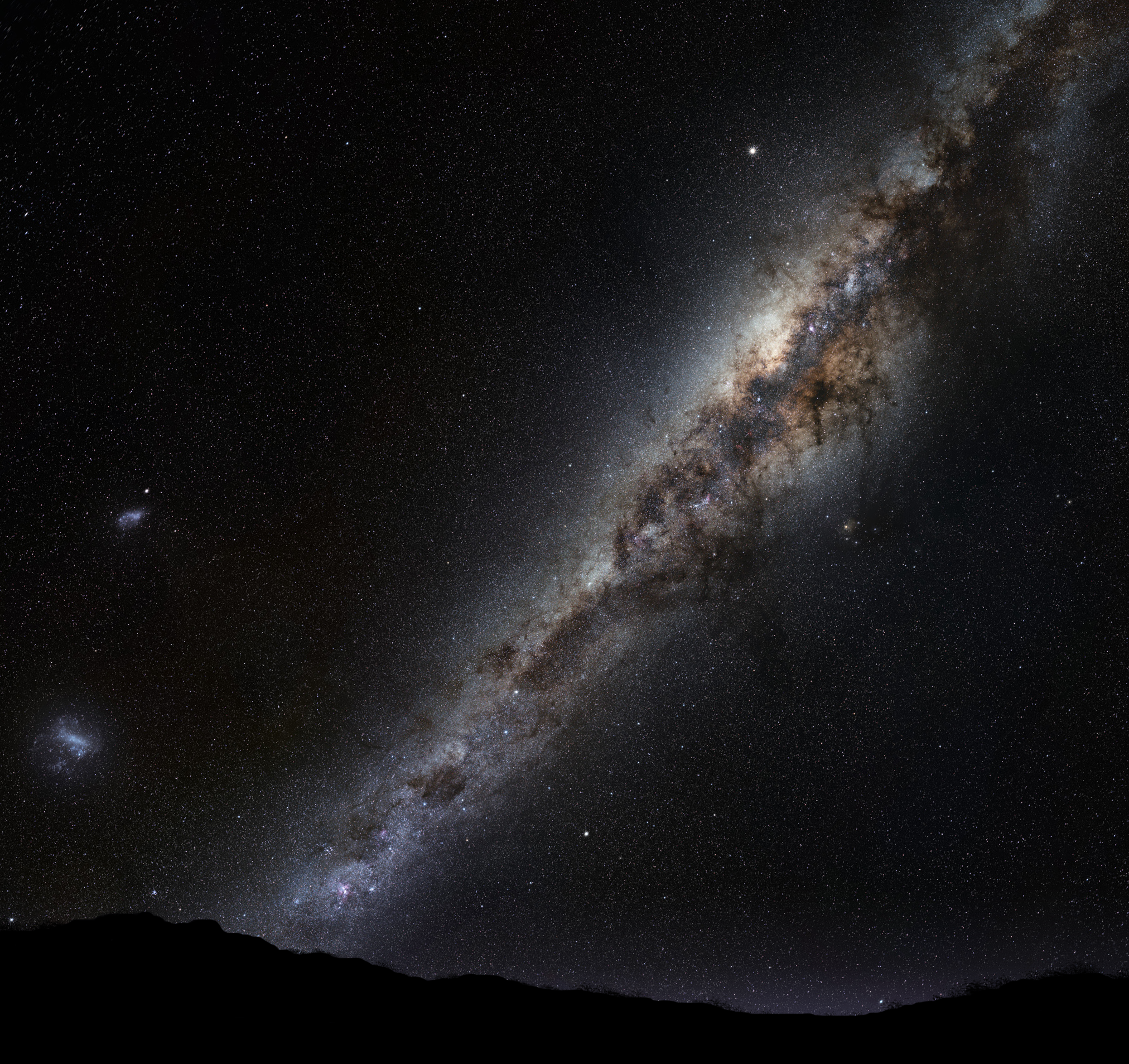Milky Way Wallpaper: Milky Way Photoshop Hd Background Wallpaper 20 HD