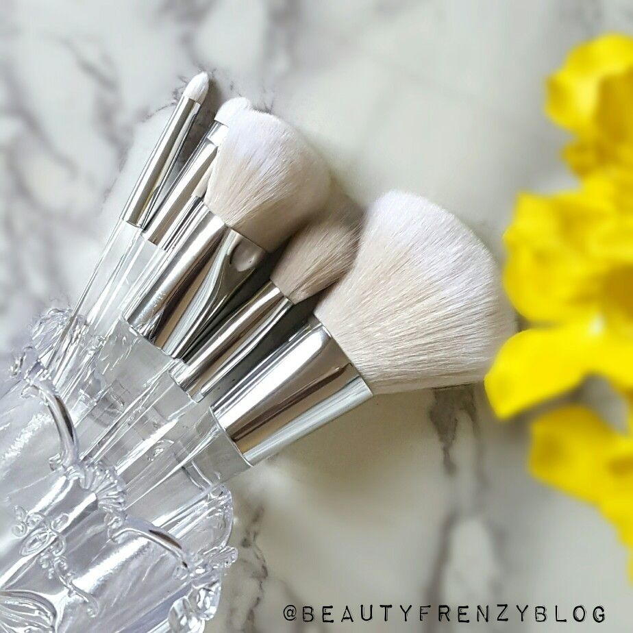 Elf Beautifully Precise Brushes Review + My Picks