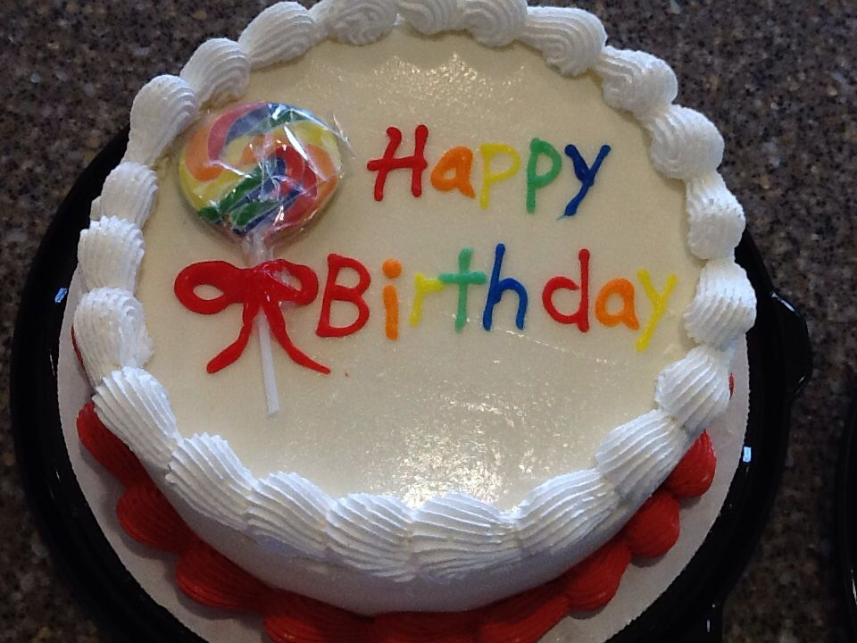 Dq cakes dairy queen cake creations dairy queen cake cake