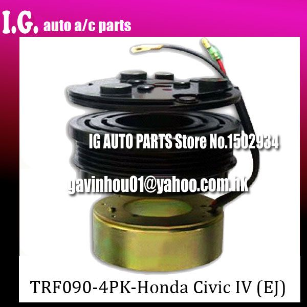 Brand New TRF090 A/C AC Compressor for Car Honda Civic IV (EJ) 38810-P07-024 38810P07024 38810P06A03 38810-P06-A03 38924P07014
