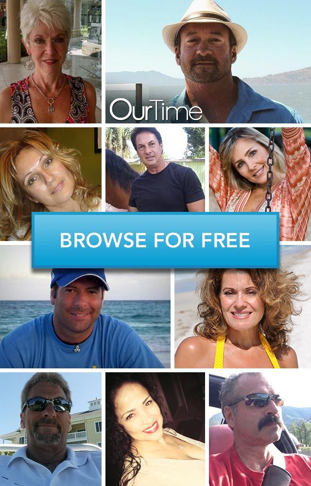 ourtime online dating