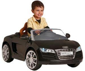 Audi R V Black Audi Pinterest Fisher Price And Babies - Audi r8 6v car