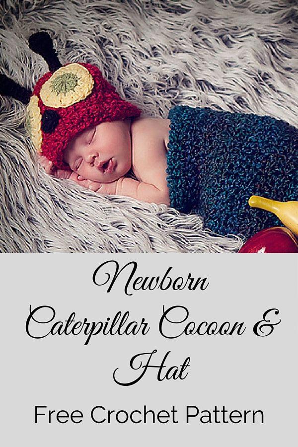 Nice Babyhäkelarbeit Kokon Muster Pictures - Decke Stricken Muster ...