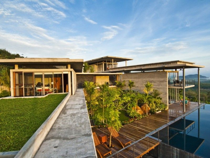 This Amazing Residence Is Located In Ao Po, Phuket, Thailand, Offering Breathtaking  Views Of The Phang Nga Bay And The Phuketu0027s National Park Itu0027s An Ide