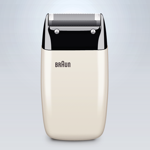 dieter rams braun electric razor products pinterest dieter rams product design and. Black Bedroom Furniture Sets. Home Design Ideas